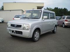 新潟県の中古車ならスピアーノ G 4WD キーレス