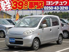 新潟県の中古車ならライフ C キーレス CD エアバッグ