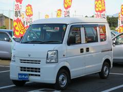 新潟県の中古車ならエブリイ PC