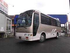 新潟県の中古車ならリエッセ 25人乗り