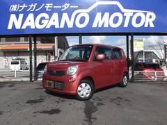 新潟の中古車 日産 モコ 車両価格 70万円 リ済別 平成24年 1.9万K モコベリーPM