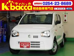 新潟県の中古車ならアルト VP 届出済未使用車 パワステ ラジオ