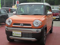 新潟県の中古車ならフレアクロスオーバー XS 届出済未使用車 オーディオレス