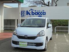 新潟県の中古車ならプレオプラス F 届出済未使用車 アイドリングストップ