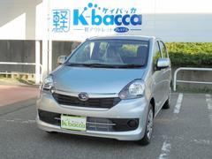 新潟県の中古車ならプレオプラス F 届出済未使用車 純正CDデッキ