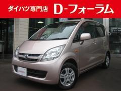 新潟県の中古車ならムーヴ L ABS キーレス アルミ CD