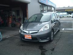 新潟県の中古車ならフィットシャトルハイブリッド ハイブリッド・スマートセレクション