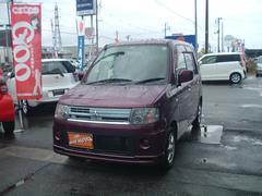 新潟県の中古車ならトッポ M 4WD CD キーレス