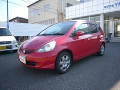 新潟県の中古車ならフィット A