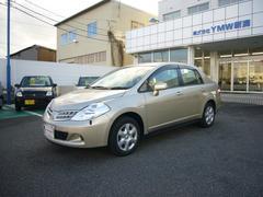 新潟県の中古車ならティーダラティオ 15M