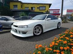 新潟県の中古車ならシルビア K's