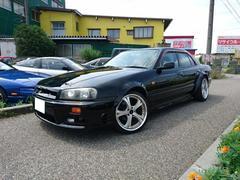 新潟県の中古車ならスカイライン