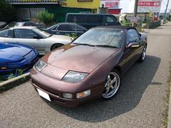 新潟県の中古車ならフェアレディZ コンバーチブル