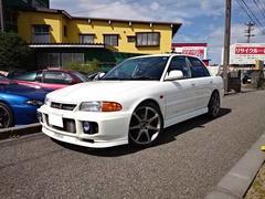 新潟県の中古車ならランサー GSRエボリューションIII