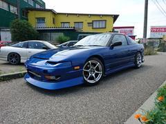 新潟県の中古車なら180SX タイプX