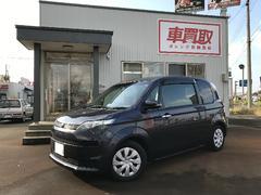 新潟県の中古車ならスペイド G