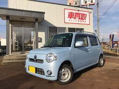 新潟県の中古車ならミラココア ココアプラスXスペシャルコーデ