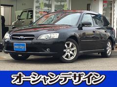 新潟県の中古車ならレガシィツーリングワゴン 2.0iカジュアルエディション 4WD