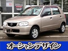 新潟県の中古車ならキャロル SX 4WD アルミ CD