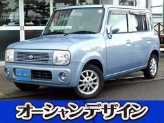 新潟県の中古車ならアルトラパン L 4WD CD HID タイミングチェーン