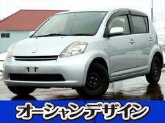 新潟県の中古車ならパッソ X 4WD DVDナビ ETC