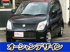 ワゴンRFX 4WD SDナビ 5MT
