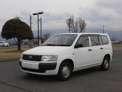 新潟県の中古車ならプロボックスバン DX
