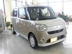新潟県の中古車ならムーヴキャンバス X SAII