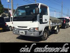 新潟県の中古車ならアトラストラック スーパーローDX