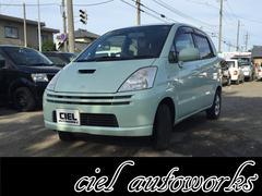 新潟県の中古車ならMRワゴン ターボT4WDマスカット
