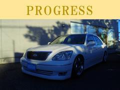 新潟県の中古車ならセルシオ C仕様