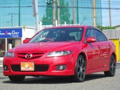 新潟県の中古車ならアテンザスポーツ