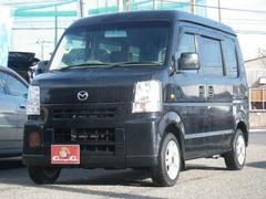 新潟県の中古車ならスクラム バスター ハイルーフ 4WD 切替4WD 5速マニュアル