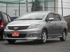 新潟県の中古車ならエアウェイブ ST ナビ 地デジ スタッドレス付 リアスポ