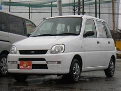 新潟県の中古車ならプレオ A 5MT エアバッグ レベライザー