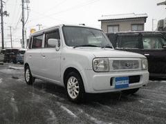 新潟県の中古車ならアルトラパン X キーレス ABS 13AW CDオーディオ