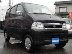 新潟県の中古車ならアトレーワゴン ツーリングターボ 4WD キーレス 社外CD