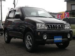 新潟県の中古車ならテリオスキッド X 切替4WD ターボ フォグ ETC 15AW