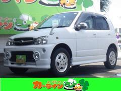 新潟県の中古車ならテリオスキッド カスタムX