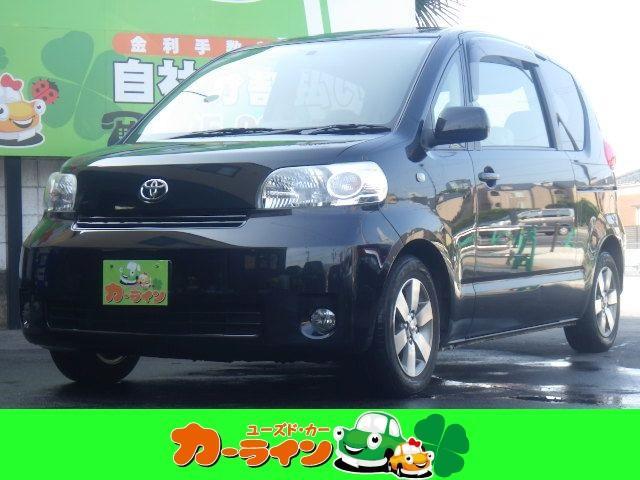 トヨタ 150i Cパッケージモカセレクション 4WD