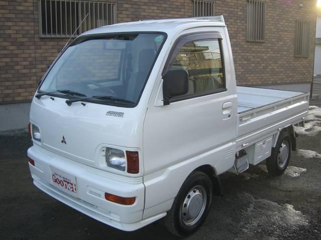 三菱 ミニキャブトラック  (検30.12)