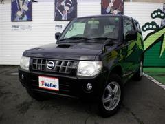 キックスRX 4WD