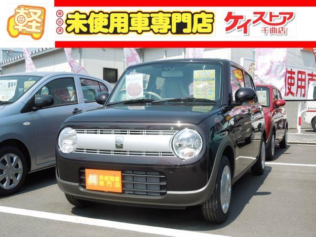 スズキ G 2WD 届出済未使用車