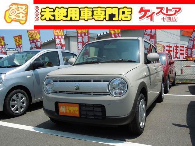 スズキ G 4WD 届出済未使用車