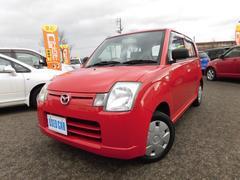 新潟県の中古車ならキャロル G 4WD