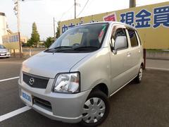 AZワゴンFM−G 4WD