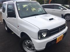 ジムニーXC 4WD 1オーナ タイミングチェーン スペアタイヤ4本