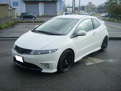 新潟県の中古車ならシビック タイプR ユーロ エンケイPF01−18アルミ