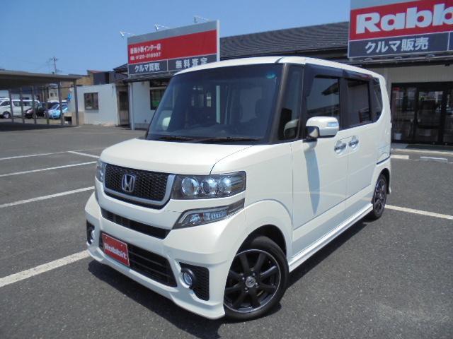 ホンダ モデューロX G カロッツェリアフルセグナビ 専用エアロ