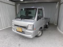 新潟県の中古車ならサンバートラック TC 4WD 純正CD パワーウィンドウ